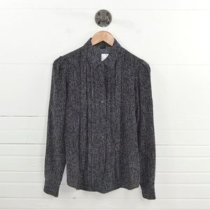 THEORY 'JUSTEEN' BLOUSE #135-78